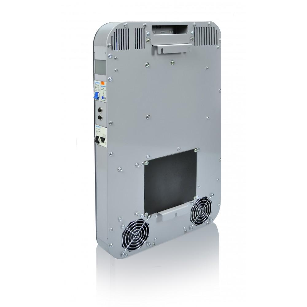 Фото - Стабилизатор напряжения Volter Smart-5,5  2
