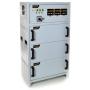 Фото - Трёхфазный стабилизатор напряжения РЭТА ННСТ-3х5,5 кВт NORMIC 25А