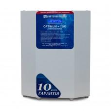 Стабілізатор напруги OPTIMUM+ 7500