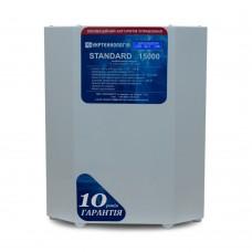Стабілізатор напруги STANDARD-15000