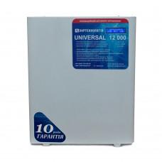 Стабілізатор напруги UNIVERSAL-12000
