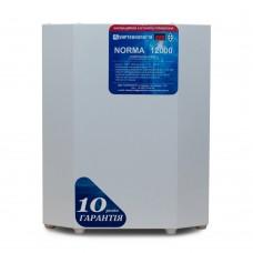 Стабілізатор напруги Укртехнологія Norma-12000