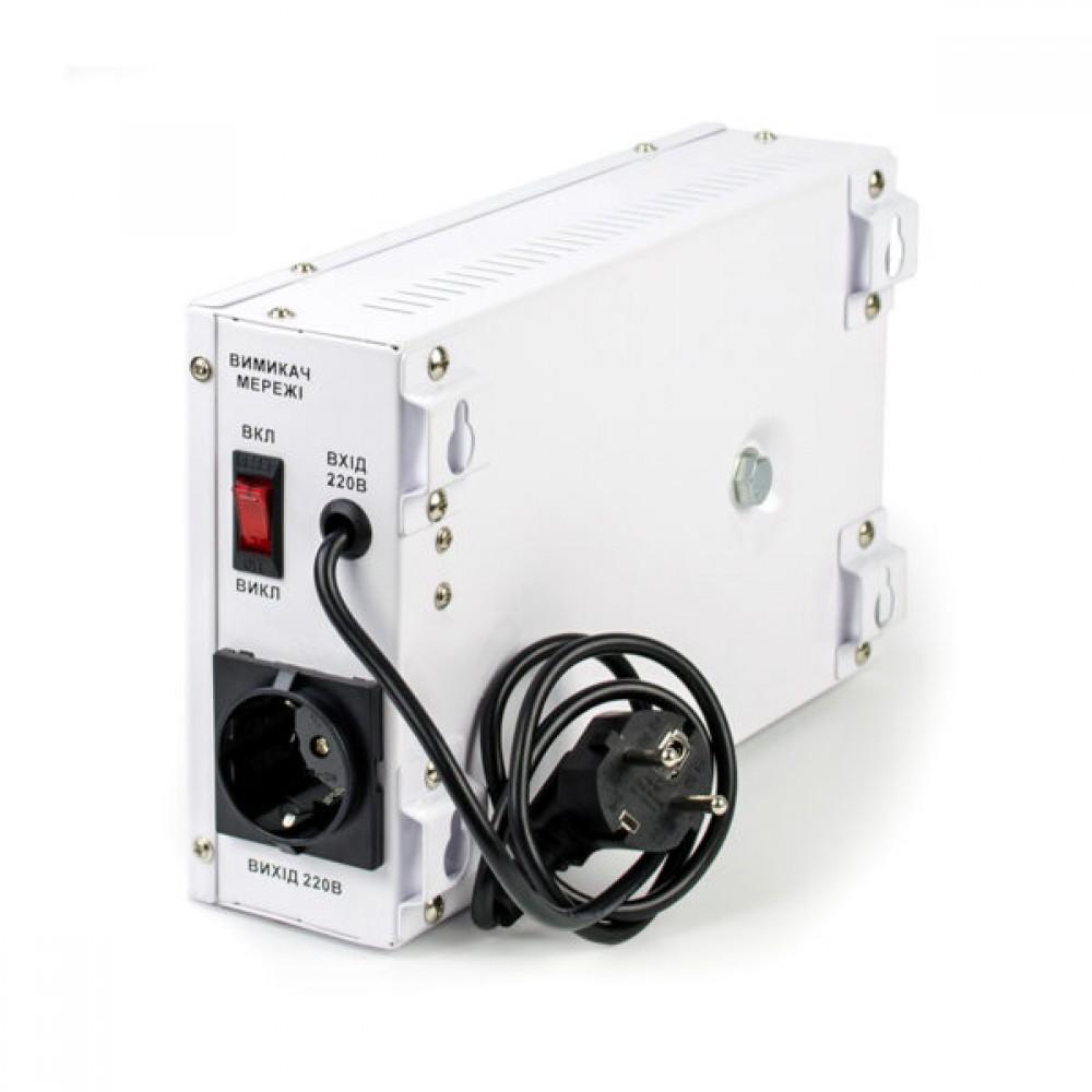Фото - Стабілізатор напруги Lorenz Electric ЛС-1000В  2