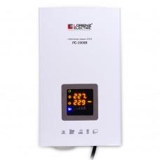 Стабілізатор напруги Lorenz Electric ЛС-2000В