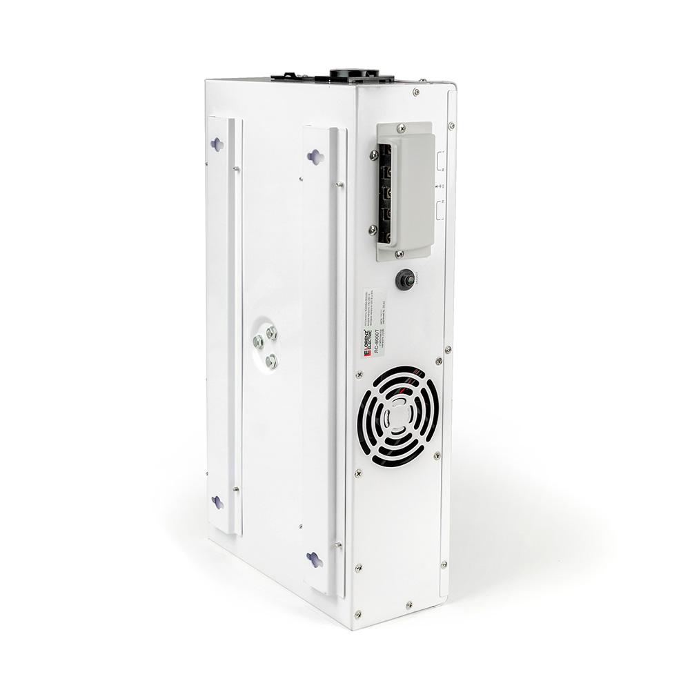 Фото - Стабілізатор напруги Lorenz Electric ЛС-10000T  1