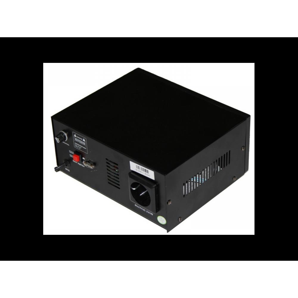 Фото - Стабилизатор напряжения Luxeon EDC-500  1