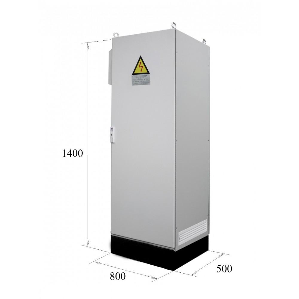 Фото - Трёхфазный стабилизатор напряжения Прочан Awattom СНТПТ 105,0 (IP56)  1