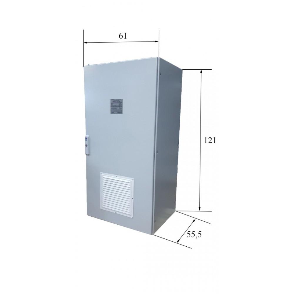 Фото - Трифазний стабілізатор напруги Прочан Awattom СНТПТ 150,0 кВт (3x50,0)  1