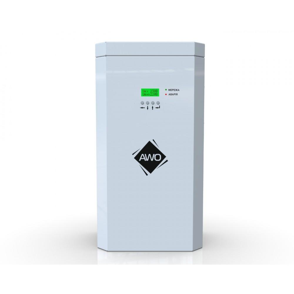 Фото - Трифазний стабілізатор напруги Прочан Awattom СНТПТ (Ш) 13,2 кВт (3x4,4)  1