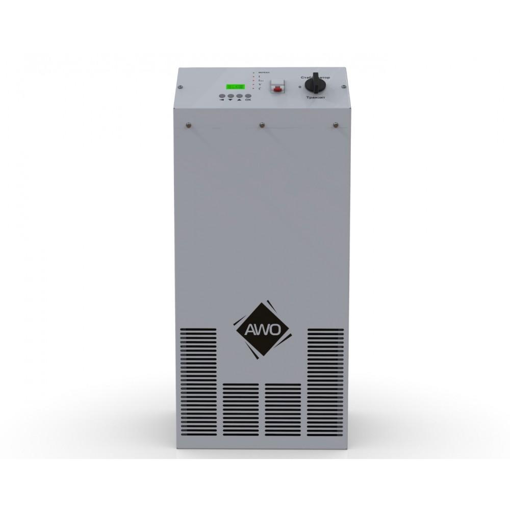 Фото - Стабилизатор напряжения Прочан Awattom СНОПТ SUN 35,0 кВт  3