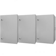 Трифазний стабілізатор напруги Прочан Awattom СНТПТ IP56 10,5 кВт (3x3,5)