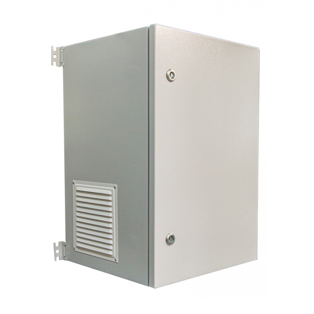 Фото - Трифазний стабілізатор напруги Прочан Awattom СНТПТ IP56 82,5 кВт (3x27,5)  1