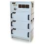 Фото - Трёхфазный стабилизатор напряжения РЭТА ННСТ-3х5,5 кВт NORMIC 25А  2