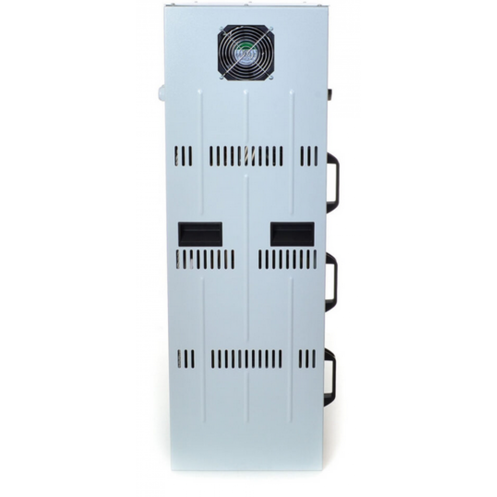 Фото - Трёхфазный стабилизатор напряжения РЭТА ННСТ-3х5,5 кВт NORMIC 25А  3
