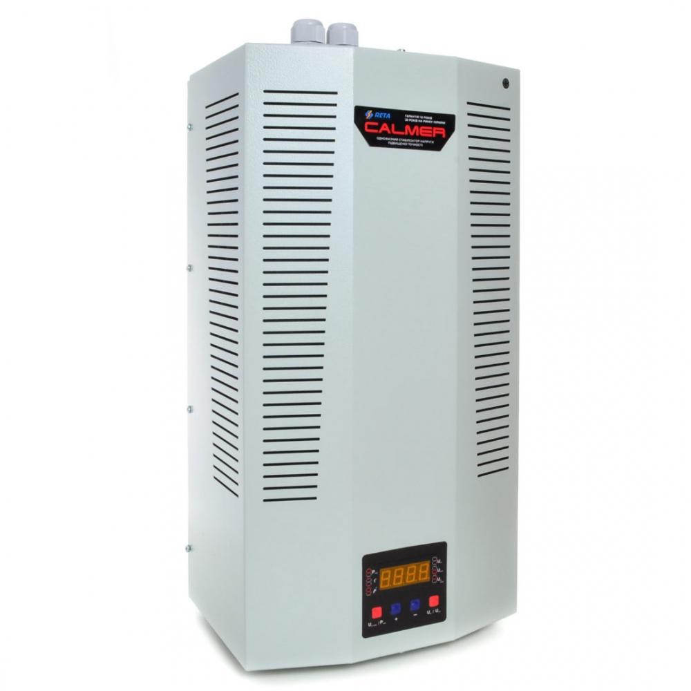 Фото - Стабилизатор напряжения РЭТА НОНС-22 кВт Calmer 100А (SEMIKRON, INFINEON) + WEB  1