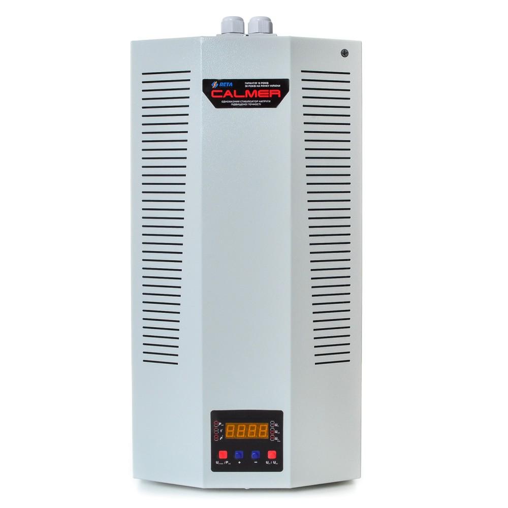 Фото - Стабилизатор напряжения РЭТА НОНС-22 кВт Calmer 100А (SEMIKRON, INFINEON) + WEB