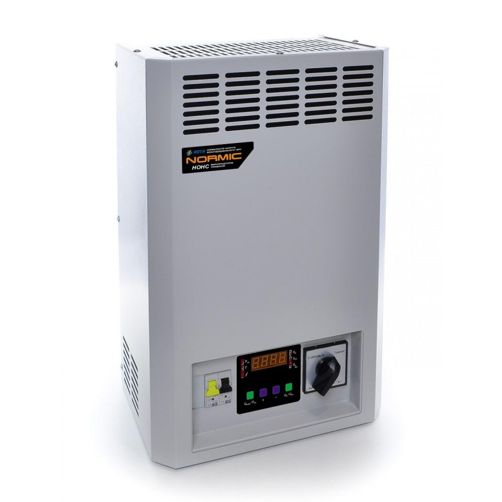 Фото - Стабілізатор напруги РЕТА НОНС-27 кВт NORMIC 125А (SEMIKRON, INFINEON)  1