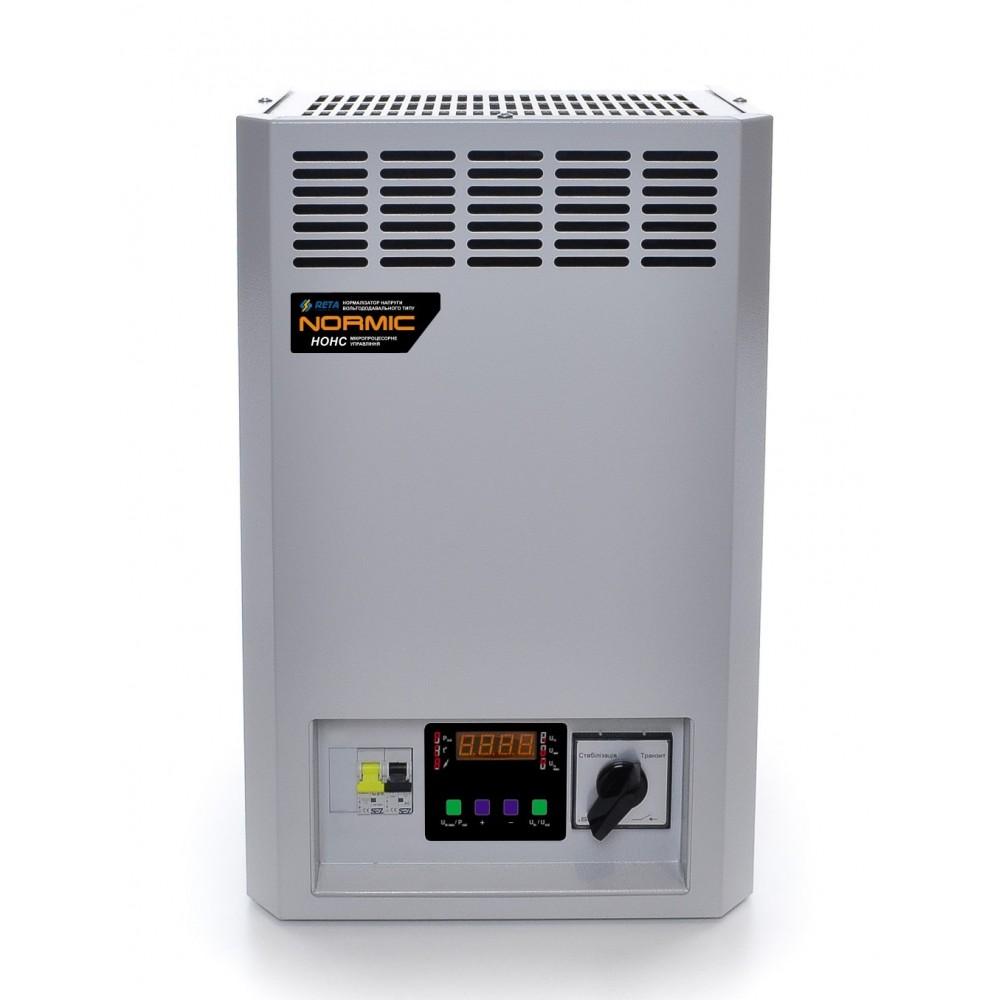 Фото - Стабілізатор напруги РЕТА НОНС-27 кВт NORMIC 125А (SEMIKRON, INFINEON)