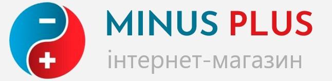 Minus Plus