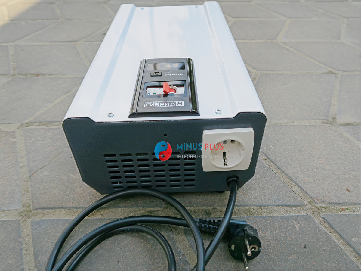 Стабілізатор для пральної машини | Minus-Plus